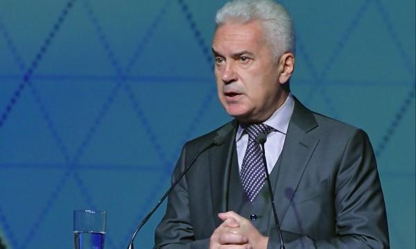 Сидеров vs. Цветанов: Той иска конвенцията, ще бутне ли кабинета?