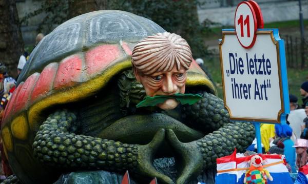 Нов кабинет на Меркел, или нови избори в Германия?