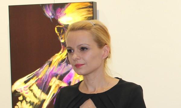 Ученичка на Румен Скорчев с ретроспективна изложба