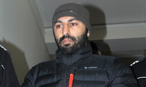 Съдът в Хасково реши: Нофал Захри задържан за 90 дни