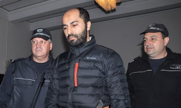 Задържаният мароканец – високо в йерархията на ИД