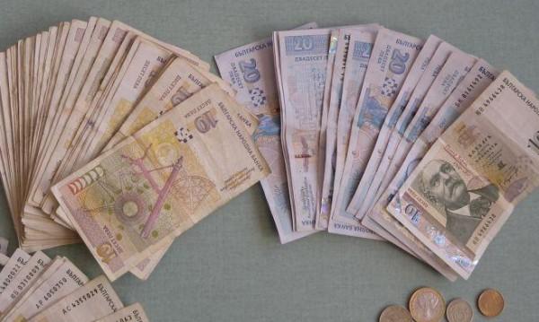 Статистиката сметна: Средната заплата за декември – 1 123 лв.