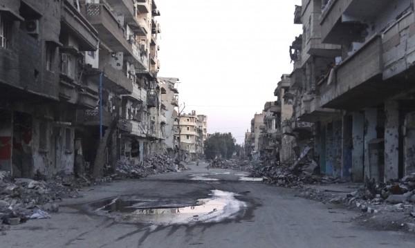 Двама руснаци загинали при US бомбардировки в Сирия?