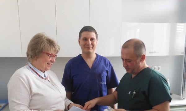 Мъже с кауза: Медсестра Маринов и медсестра Николов