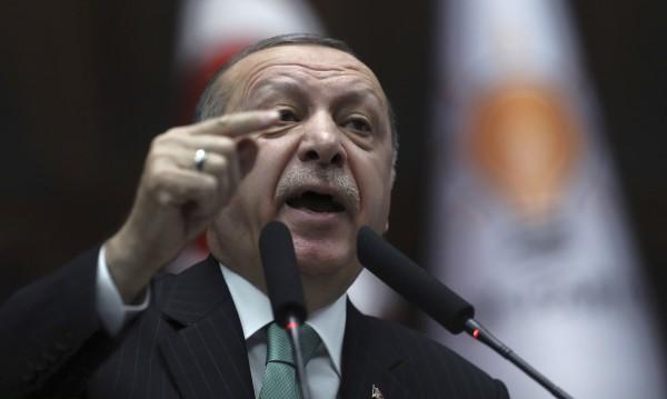 Ердоган си САЩ думаше: Един от нас ще загине, хиляди ще възкръснат!