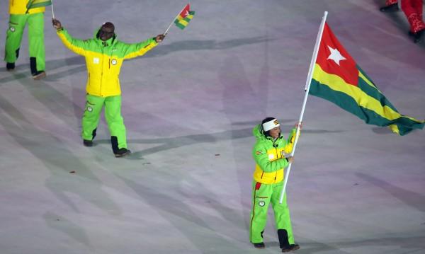 Скиорка от Того: Никога не ми е било толкова студено!