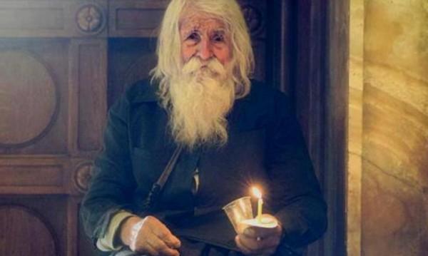 Почина дядо Добри – живият светец, посветил се на човечността