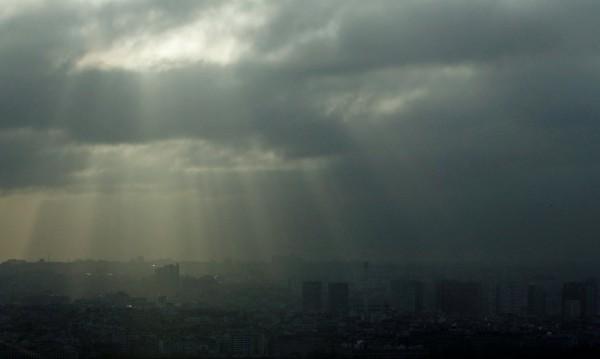 Облаци, дъжд, на места дори и сняг в сряда