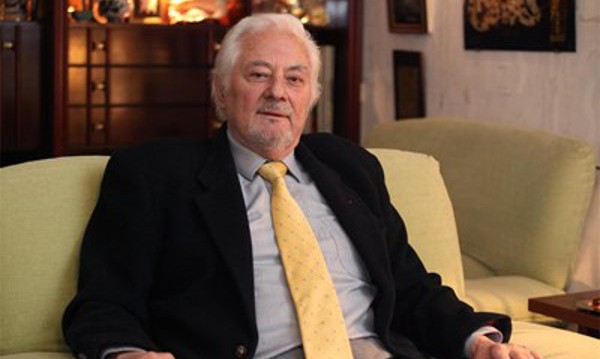 Почина Петър Междуречки, кметът-строител на София