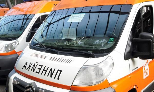 Млад шофьор без книжка загина в Добричко