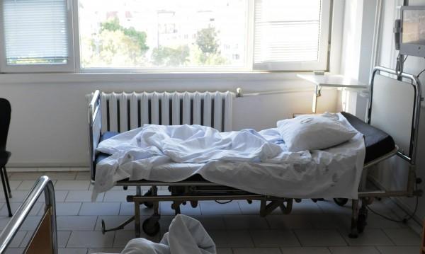 """Деца с тежки усложнения от грип са приети в """"Пирогов"""""""
