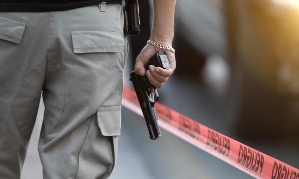 При стрелба във Флорида: Най-малко 20 ранени