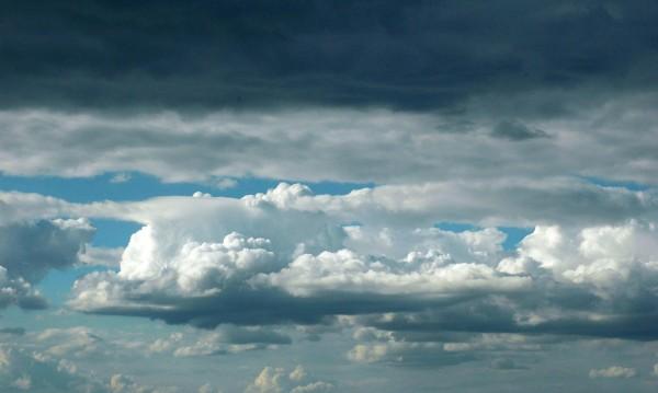 Времето днес: Облаци и температури до 9 градуса