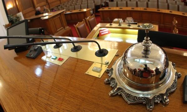 НС отхвърли ветото на Радев за земеделската земя