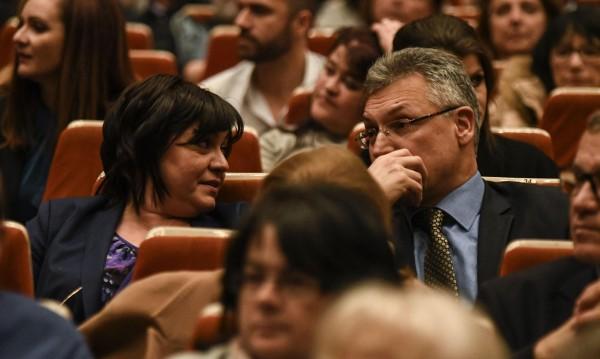 И Съюзът на репресираните срещу Жаблянов: Оставка!