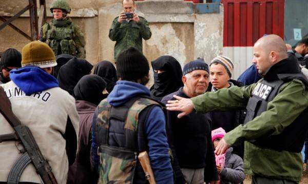 Захарова: Петима руснаци може би са убити в Сирия