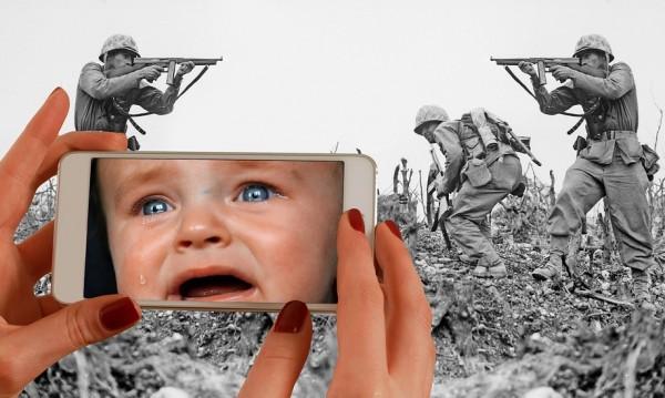 Ограничения за руската армия. Край на смартфоните!