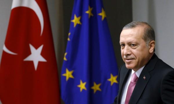Европа изгуби Турция. Как и кога се случи това?