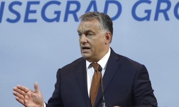 Страхът на Орбан: Мюсюлманите ни завладяват, окупират градовете!
