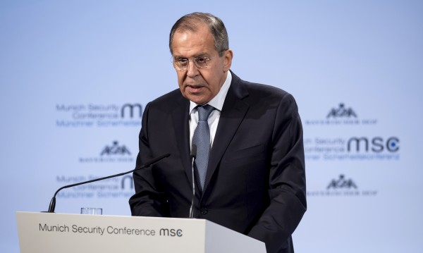 Лавров притеснен: САЩ си прави сметките за подялба на Сирия