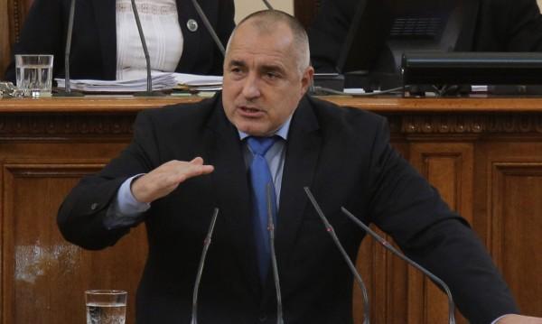 Доходите растат, напредваме... 36% харесват Борисов