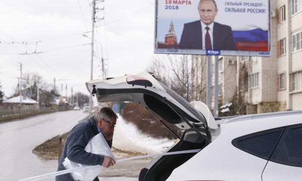 Ще си купите ли пак кола, произведена в Русия?