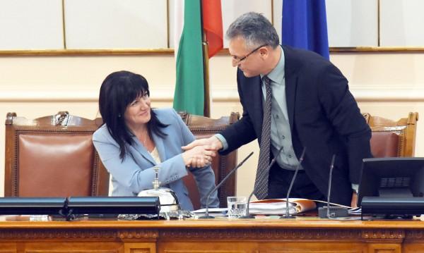 НС (Народният съд) бутна Валери Жаблянов. Ами сега?