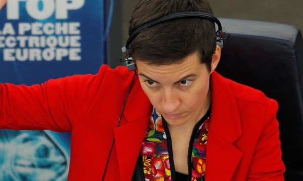 Ска Келер за Валери Симеонов: Агресивен, недостоен за вицепремиер!