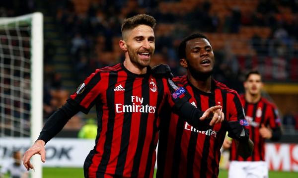 Пътят на Лудогорец в Европа приключи в Милано