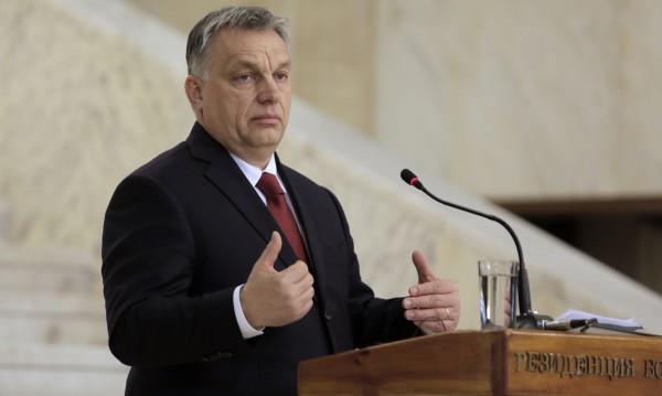 Унгария иска от ЕС пари за харчовете по охрана на границата