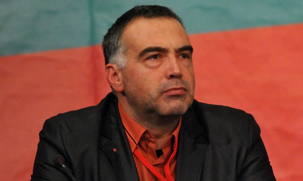 Кутев прогнозира: Сидеров ще събори кабинета