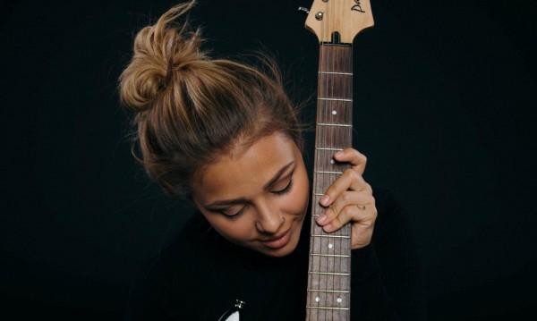 Виктория Георгиева с първи акустичен концерт