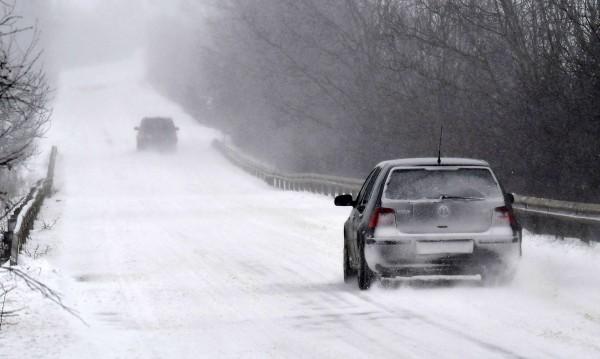 """Нанков недоволен от снега на """"Тракия"""": Ще се наказваме!"""