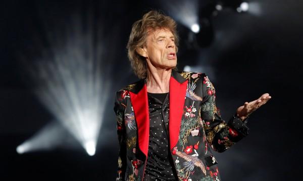 Rolling Stones с турне в родината си, след 12-годишна пауза