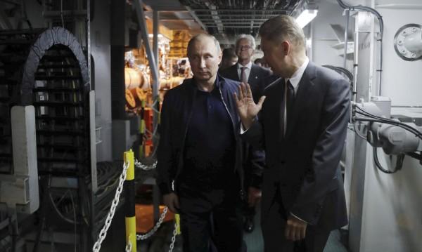 Украйна: Ела, Европо, спаси ни от руснаците!