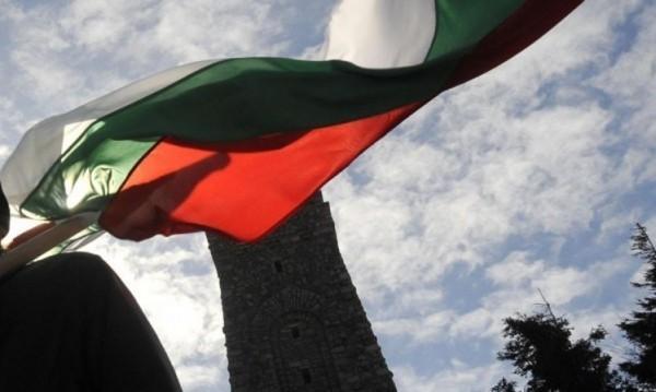 Преди 140 г. възкръсва България. Честит национален празник, българи!