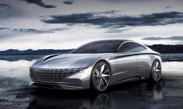 Hyundai демонстрира смело дизайна от бъдещето си