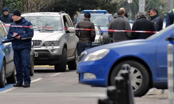 Откриха мъртъв 35-годишен софиянец в Пловдивско