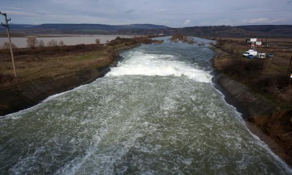 МОСВ следи и мери и опасност от наводнения не намери