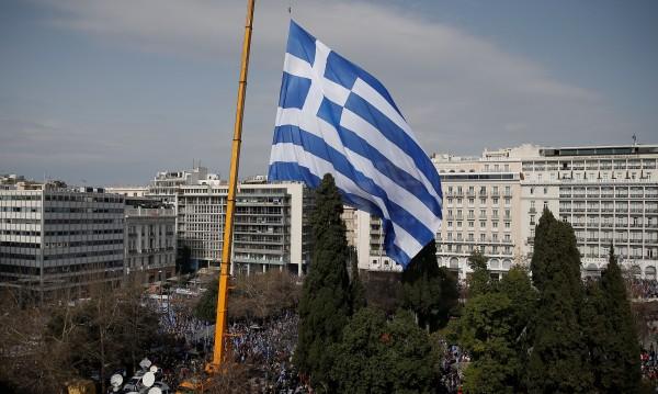 Близък на Ердоган: Турският флаг пак ще се вее над Атина!