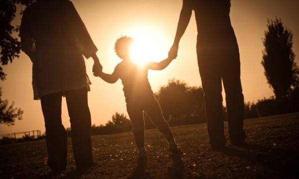Развод, разруха и едно разбито детско сърце: Мама и тате са моят живот!