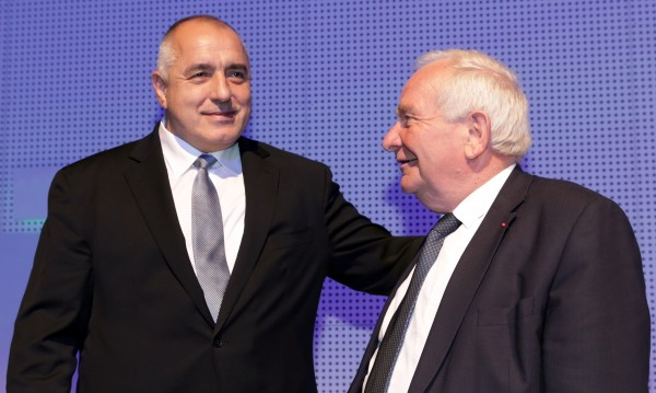 Борисов: Живял съм по времето на СССР, но от Европа по-хубаво няма!