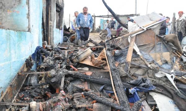 Трагедията в Средец: Туба, искра от печката и взрив