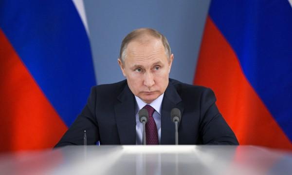 Путин: Не насърчаваме намесата в избори на други държави!