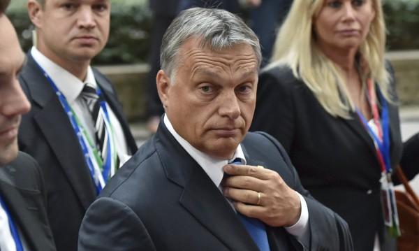 Лошото момче Виктор Орбан – кръстникът на популистите с нови спънки