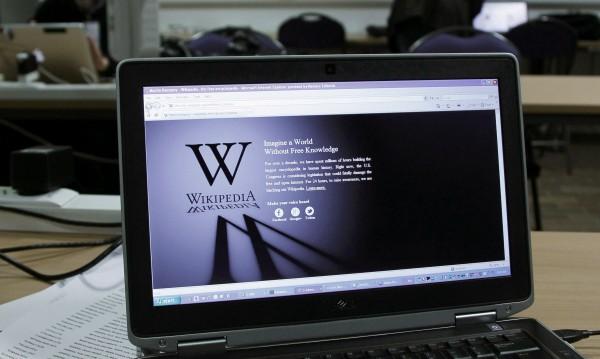 Уикипедия под атака: Понякога лъжи, псувни! Дори за Левски и България