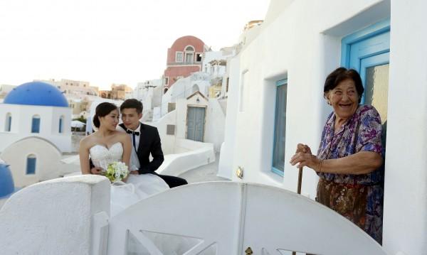 Късна сватба = по-трайно щастие!?