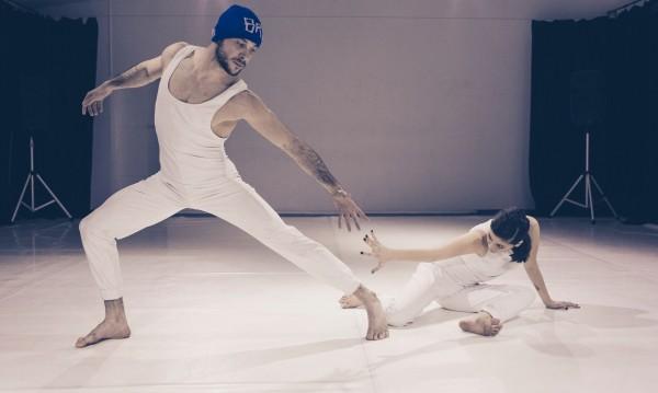 Коя е най-голямата платформа за съвременен танц в Европа?