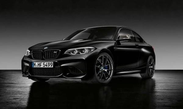 BMW представи уникалното M2 Coupe
