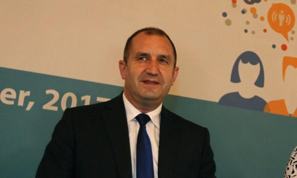 Радев свиква КСНС за енергетиката – след 15 април